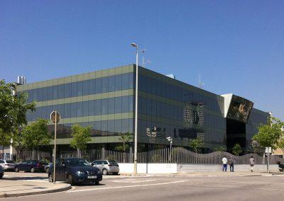 Centro Tecnológico Institucional